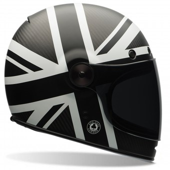 Casque Integrale Bell Bullitt Carbon Ace Black Jack