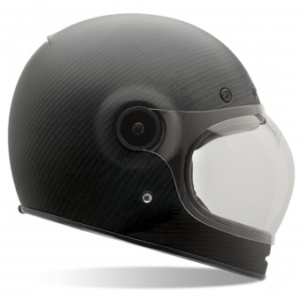 Casque Integrale Bell Bullit Carbon Matte Black