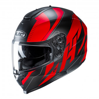 Casque Integrale HJC C70 Boltas MC1SF