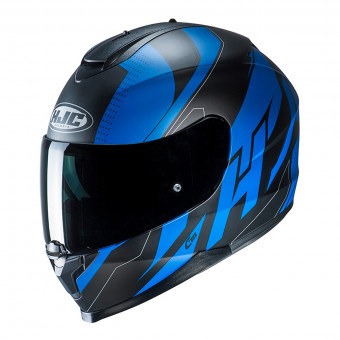 Casque Integrale HJC C70 Boltas MC2SF