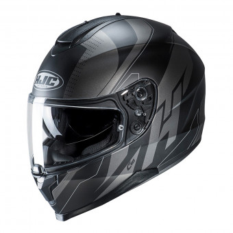 Casque Integrale HJC C70 Boltas MC5SF