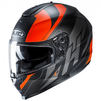Casque Integrale HJC C70 Boltas MC7SF