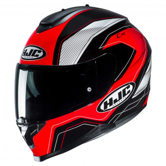 Casque Integrale HJC C70 Lianto MC1