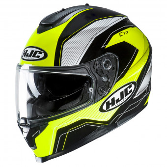 Casque Integrale HJC C70 Lianto MC4H