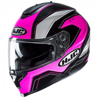 Casque Integrale HJC C70 Lianto MC8