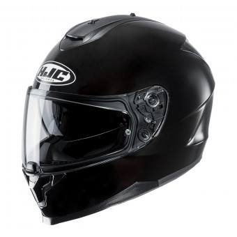 Casque Integrale HJC C70 Metal Black