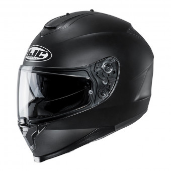 Casque Integrale HJC C70 Semi Flat Black