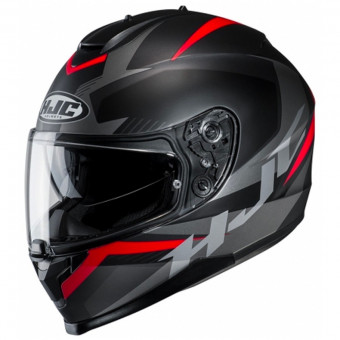 Casque Integrale HJC C70 Troky MC1SF