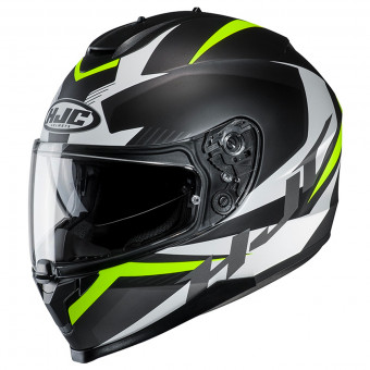 Casque Integrale HJC C70 Troky MC4HSF
