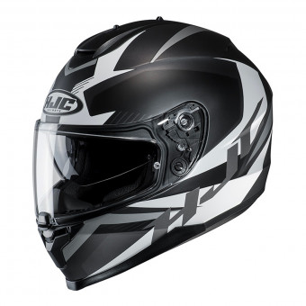 Casque Integrale HJC C70 Troky MC5SF