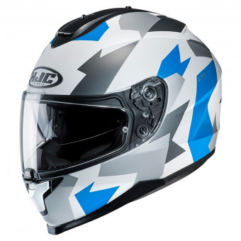 Casque Integrale HJC C70 Valon MC2SF