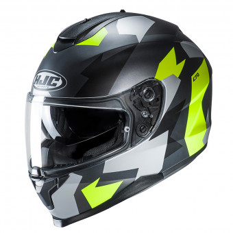 Casque Integrale HJC C70 Valon MC4HSF