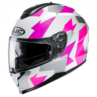 Casque Integrale HJC C70 Valon MC8SF