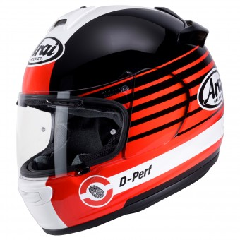 Casque Integrale Arai Chaser V Page Red