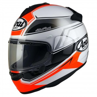 Casque Integrale Arai Chaser X Shaped Red