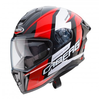 Casque Integrale Caberg Drift Evo Speedster Nero Rosso