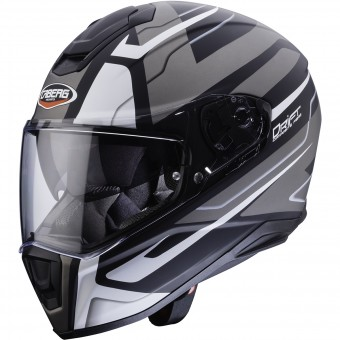 Casque Integrale Caberg Drift Shadow Matt Black Whte Anthracite