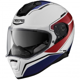 Casque Integrale Caberg Drift Tour Blue Red