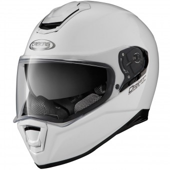Casque Integrale Caberg Drift White