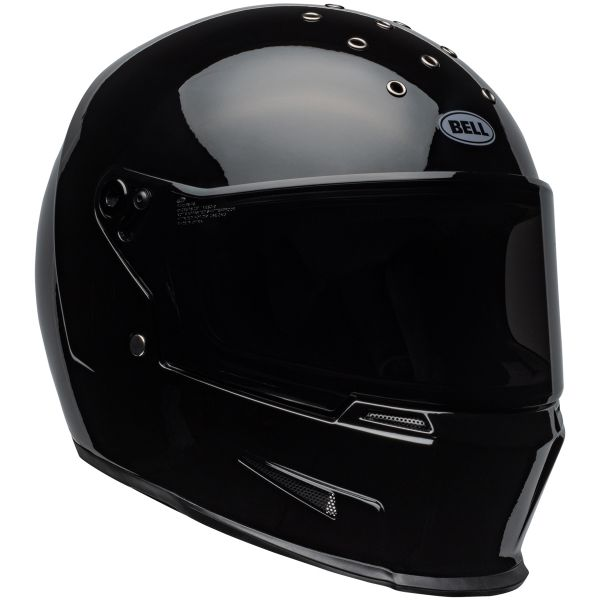 Integrale Bell Eliminator Solid Black