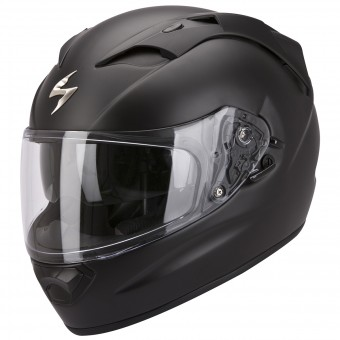 Casque Integrale Scorpion EXO 1200 Air Nero Opaco