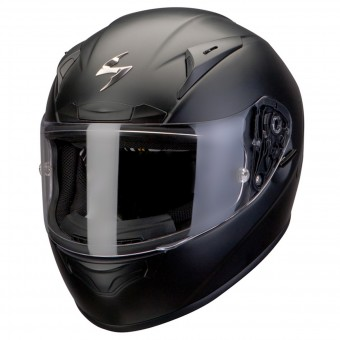 Casque Integrale Scorpion EXO 2000 Evo Air Nero Opaco