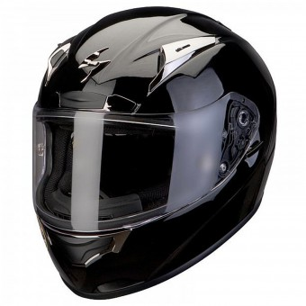 Casque Integrale Scorpion EXO 2000 Evo Air Nero