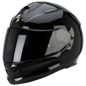 Casque Integrale Scorpion Exo 510 Air Black
