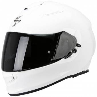 Casque Integrale Scorpion Exo 510 Air White