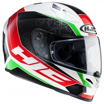 Casque Integrale HJC FG-17 Ohama MC1