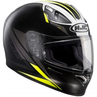 Casque Integrale HJC FG-17 Valve MC4HSF