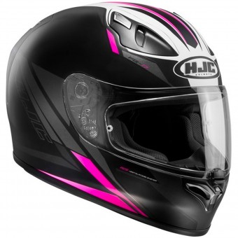 Casque Integrale HJC FG-17 Valve MC8SF