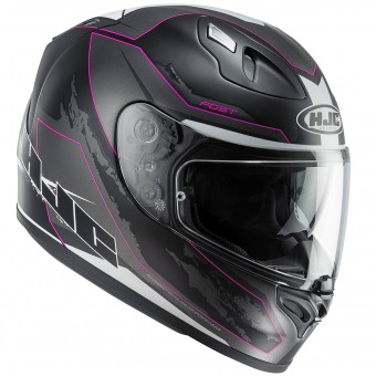 Casque Integrale HJC FG-ST Besty MC8SF