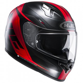 Casque Integrale HJC FG-ST Crono MC1SF