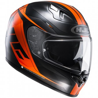 Casque Integrale HJC FG-ST Crono MC7SF