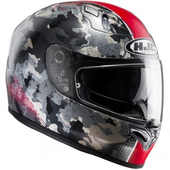 Casque Integrale HJC FG-ST Void MC1SF