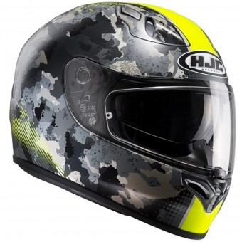 Casque Integrale HJC FG-ST Void MC4HSF