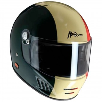 Casque Integrale Airborn Full Ride ABFR27