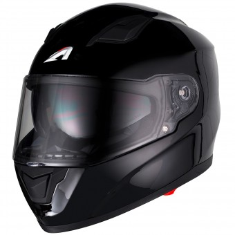 Casque Integrale Astone GT 900 Black