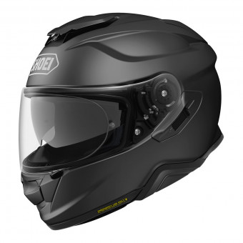 Casque Integrale Shoei GT-AIR 2 Matt Black
