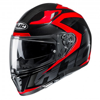 Casque Integrale HJC i70 Asto MC1