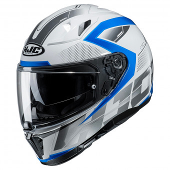 Casque Integrale HJC i70 Asto MC2