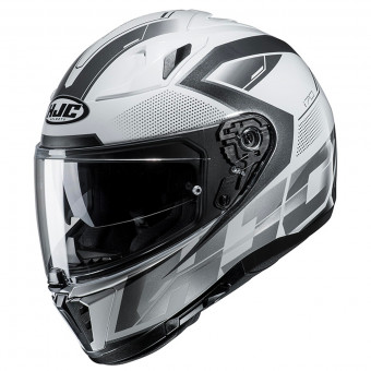 Casque Integrale HJC i70 Asto MC5