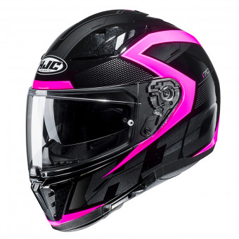 Casque Integrale HJC i70 Asto MC8