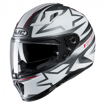 Casque Integrale HJC i70 Cravia MC10SF