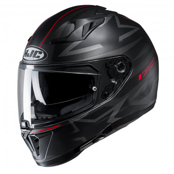 Casque Integrale HJC i70 Cravia MC1SF