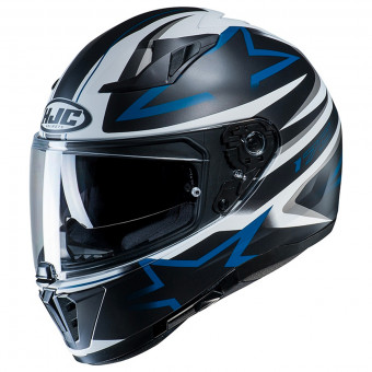 Casque Integrale HJC i70 Cravia MC2SF