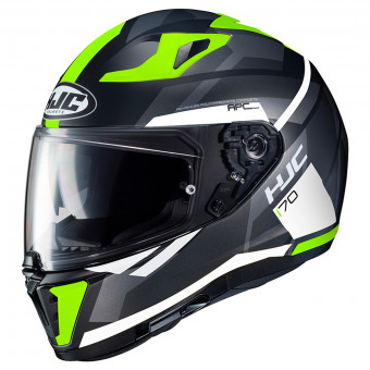 Casque Integrale HJC i70 Elim MC4HSF