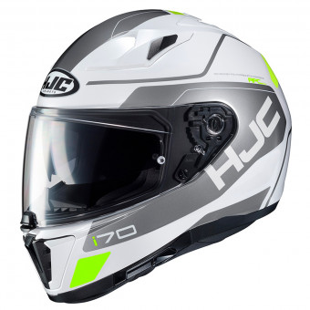 Casque Integrale HJC i70 Karon MC10