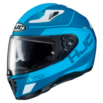 Casque Integrale HJC i70 Karon MC2SF